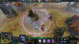 dota 2 via cloud gaming on snoost