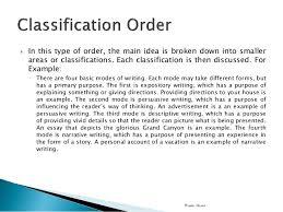 Pattern Of Organization Enchanting 48 Patterns Of Organization