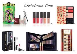 beauty gift sets holiday gift sets laura mercier kiss of colour lip glace collection givenchy