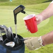 10 hilarious gifts for golfers