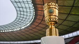 Der pokalsieger erhält einen direkten startplatz in der gruppenphase der uefa europa league 2022/23. Dfb Pokal 2021 22 Teilnehmer Tv Rechte Termine Kicker