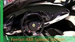 2018 ferrari 488 speciale. simple ferrari hot news 2018 ferrari 488 special edition to ferrari speciale r