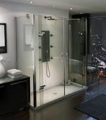 maax purfect dual wall mounted shower door maax