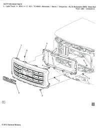 gmc parts diagram post 0 2004 canyon manual