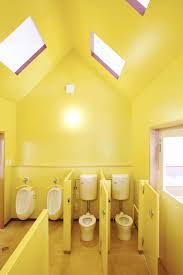 preschool bathroom design. Simple Two Story Nursery School Design Idea Home Preschool Bathroom Design