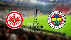 Frankfurt-Fenerbahçe maçı berabere bitti