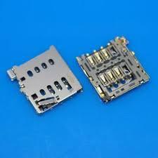<b>JCD 1pcs</b> SIM card reader connector holder for Nokia 112 202 Asha ...