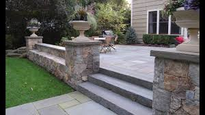 Small Picture Natural Stone Retaining Wall Design Idea Gallery Chicago