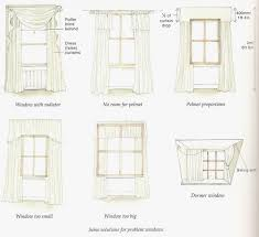 um size of curtain 12 shocking window curtain lengths photos concept window treatments solutions for