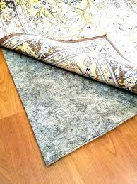 best rug pad pads for hardwood floors shocking carpet use floor