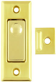 pocket door privacy lock. Solid Brass Pocket Door Privacy Bolt With Choice Of Finish Lock R
