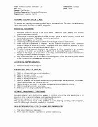 Trade Assistant Sample Resume Inventory Administrator Sample Resume Trade Assistant Specialist 4