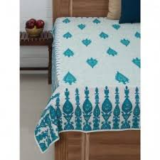green bed sheets texture. Perfect Texture Blue White Cotton Hand Block Printed Single Bed Sheet Inside Green Bed Sheets Texture I