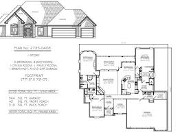 simple 3 bedroom house plans 3d without garage small south africa by size handphone