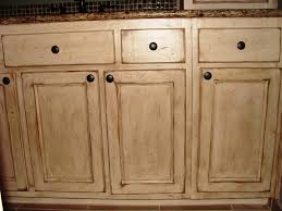 Faux Finish Cabinets Kitchen Faux Finish Kitchen Cabinets Techniques