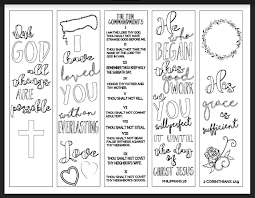 Select the printable bookmark template from numerous designs and templates. Christian Study Tools Free Bookmarks