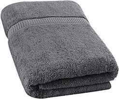 bath towels. Utopia Towels - Soft Cotton Machine Washable Extra Large Bath Towel (35-Inch-
