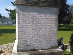 William Wallace Rice (1839-1864) - Find A Grave Memorial