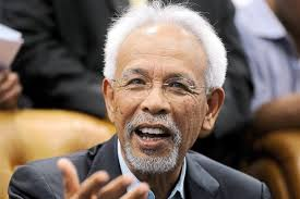Image result for Shahrir Samad admits to receiving R1 million from Najib Razak
