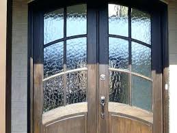 how to cover glass front door half glass front door medium size of glass door covering how to cover glass front door