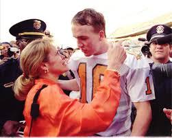 peyton manning wife. Peyton Manning - Photos Peyton\u0027s Place: In NY Daily News Wife I