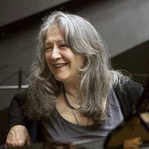 <b>Martha Argerich</b> - Home | Facebook