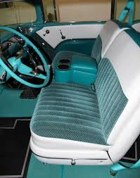 Ciadella Interior - TriFive.com, 1955 Chevy 1956 chevy 1957 Chevy ...