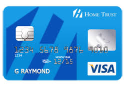 introducing the home trust secured credit card