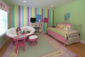 chairs for kids bedrooms. Wonderful Bedrooms Colorfulpastelkidsbedroomwithwidepapasanchair On Chairs For Kids Bedrooms D