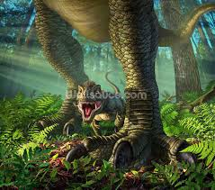 dinosaur wallpaper wall murals