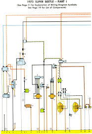73 super beetle voltage regulator shoptalkforums com 1972 Vw Beetle Voltage Regulator Wiring Diagram following vintagebus com wiring bug 73 super a jpg Generator Voltage Regulator Wiring Diagram