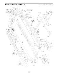 nordictrack 2000 controller wiring diagram wiring diagram and patent us4749181 motor driven exercise aratus having runaway
