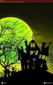 Halloween Wallpaper for Android - APK ...