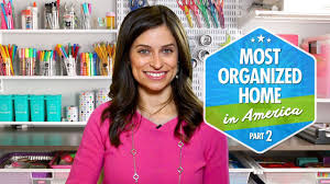 most organized home in america part 2 by professional organizer expert alejandra costello you