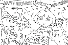 dora and friends mermaid coloring pages coloring pages