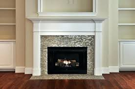 tile fireplace surround amusing mosaic tile fireplace surround ideas in room decorating ideas with mosaic tile tile fireplace surround