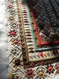 This is a gorgeous quilt and it's a miniature. If you like this ... & Longarm quilting Adamdwight.com