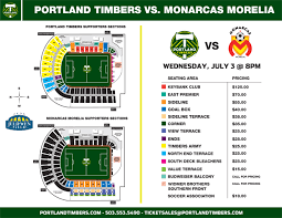 Providence Park Seating Chart Timbers 19 Meticulous Providence Park Seating Chart