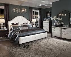 modern bedroom sets. gray painted wall for contemporary bedroom sets with modern furniture