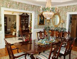 incredible luxury dining room decors with crystal chandelier over modern table decorating ideas inspiration centerpieces wall