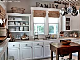 Shelves Above Kitchen Cabinets 19 Best Images About Decor Above Cabinets Ideas On Pinterest Big