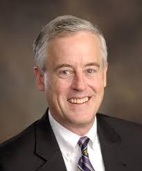 Wesley W. Curtis | University of Illinois Foundation