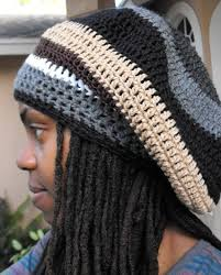 Rasta Hat Crochet Pattern