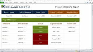 project milestones examples milestone in project management example oyle kalakaari co