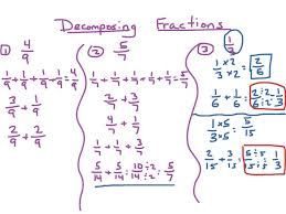 Are These Fractions Equivalent Multiplier Range 5 To 15 A ...