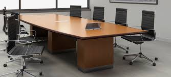 choose round or rectangular office tables when is it better