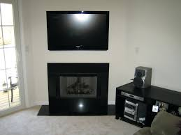 tv stand for living space corner wall mount tv stand over fireplace added black stained wooden a cabinet with shelf with mounting tv above fireplace