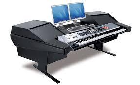 argosy dual 15k 803 keyboard workstation by argosy console inc