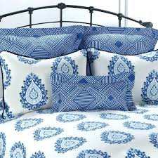 black and cream king size duvet covers cover doona sets twin single royal blue bedding