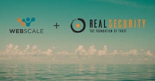 Webscale Gets Real Webscale